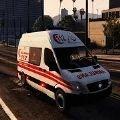 健康救护车司机模拟