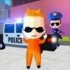 警官驾驶模拟器