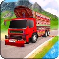印度卡车驾驶安卓版