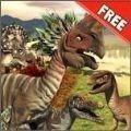 野生恐龙冒险生存游戏
