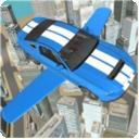 飞翔汽车之城3D官方版