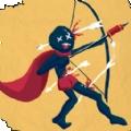 超级弓箭手英雄