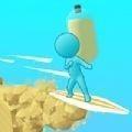 沙冲浪者3D游戏