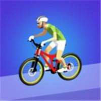 自行车之星游戏