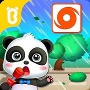 小熊猫的天气飓风游戏