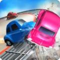 车祸碰碰车